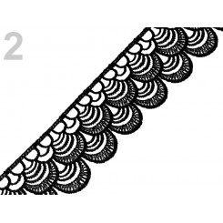 Fast - Lace Waves, 45mm