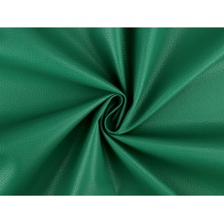 Leatherette, fv 16 Emerald Green